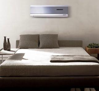 O ar condicionado dá resposta a uma ampla diversidade de situações que podem ir desde pequenos espaços até edifícios de grandes dimensões.