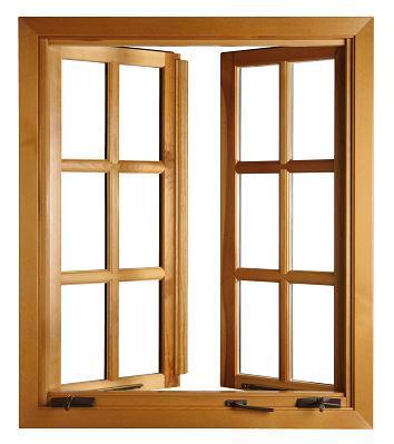 A madeira é um material que permite dar um ambiente mais rústico à sua casa.