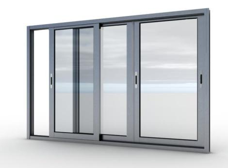 É possível conjugar caixilharia de madeira com alumínio ou PVC, obtendo, desta forma, janelas e portas bem isoladas, mais resistentes e duradouras e com um acabamento tradicional, que sugere maior conforto.