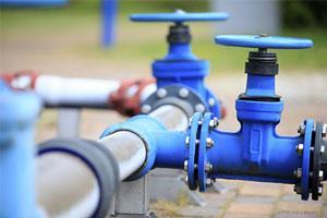 A instalação de canalizações no exterior deve incluir determinados procedimentos para protecção das tubagens.