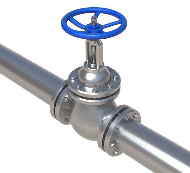 Os materiais utilizados na tubagem diferem consoante o tipo de aplicação dos mesmos e do tipo de intervenção.