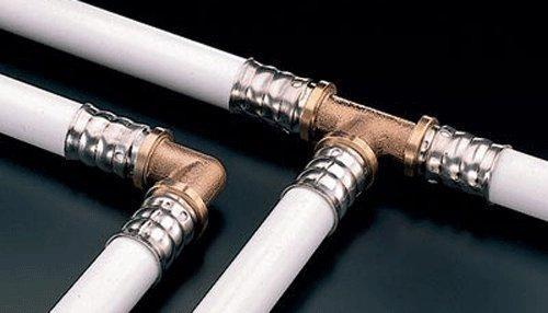 Os materiais utilizados em canalizações são, hoje em dia, mais seguros, eficazes e duradouros.