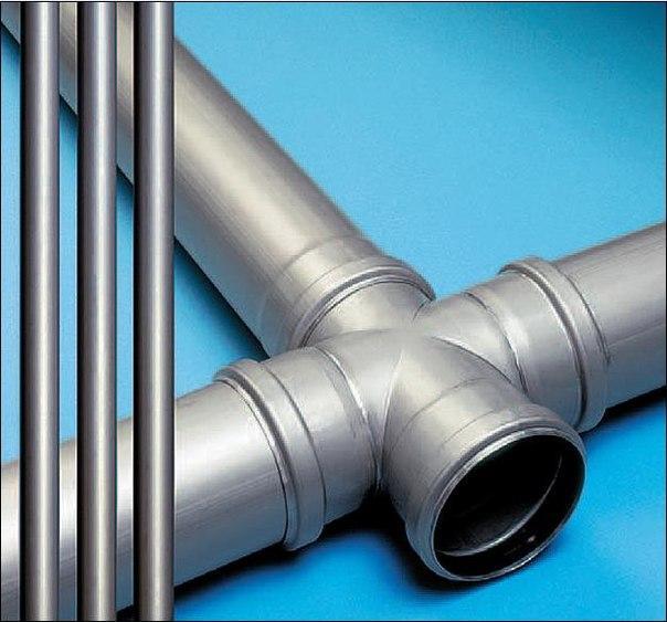 São diversos os tipos de acessórios utilizados na instalação de tubagens num edifício.