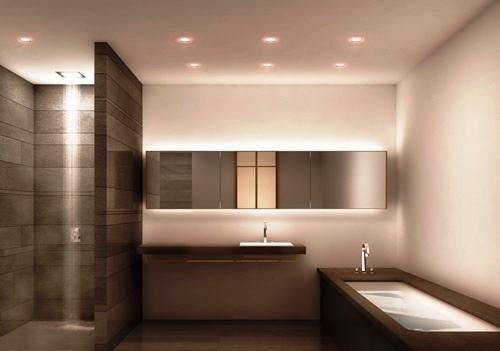 Existe uma gama infindável de equipamentos e acessórios para o seu quarto de banho para o tornar simples, confortável e funcional.