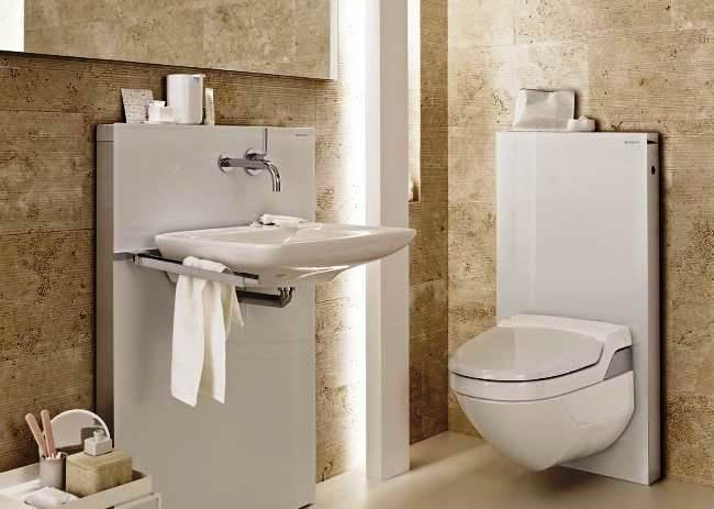 A casa de banho é uma divisão da casa onde a privacidade e o conforto se devem aliar sem que se perca a funcionalidade deste espaço tão importante.