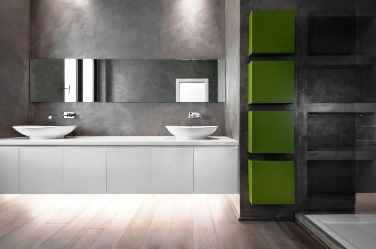 Para uma instalação sanitária ser funcionalmente excelente é necessário equipá-la com isolamentos, impermeabilizações, sistemas de ventilação, acabamentos e revestimentos adequados.