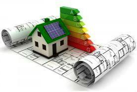 """A 1 de Janeiro de 2009 entrou em vigor a legislação que obriga à Certificação Energética de todos os edifícios de serviços ou habitação. A Certificação Energética classifica o desempenho energético de um edifício ou fracção autónoma, numa escala que vai de """"A+"""" a """"G"""" (sendo """"A+"""" muito eficiente e """"G"""" pouco eficiente)."""
