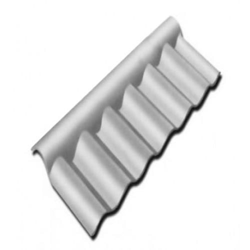 As placas de amianto podem ser utilizadas para isolamento térmico de fornos, painéis corta-fogo, entre outros.