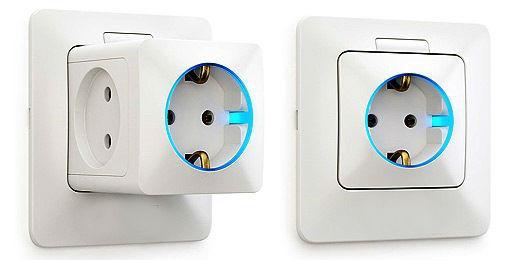 Existem muitos tipos de tomadas elétricas disponíveis no mercado. Escolha o design que condiz melhor com os espaços da sua casa.