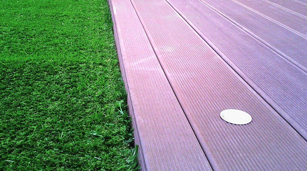 Edif cios impermeabiliza o de terra os e varandas casa - Pavimento para exterior ...