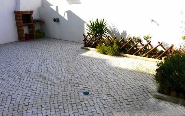 Edif cios impermeabiliza o de terra os e varandas casa for Pavimentos ecologicos para exteriores