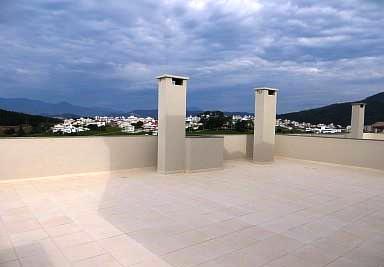 O revestimento do seu terraço depende da funcionalidade que lhe pretende. A sua cobertura em terraço poderá ser acessível ou não acessível.