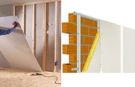 As paredes da sua casa devem ser constituídas por camadas de isolamento adequadas de forma a garantir o nível de conforto que deseja.