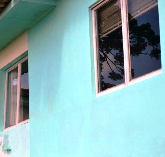 Edif cios pintura de fachadas casa viva obras for Pintura para exteriores