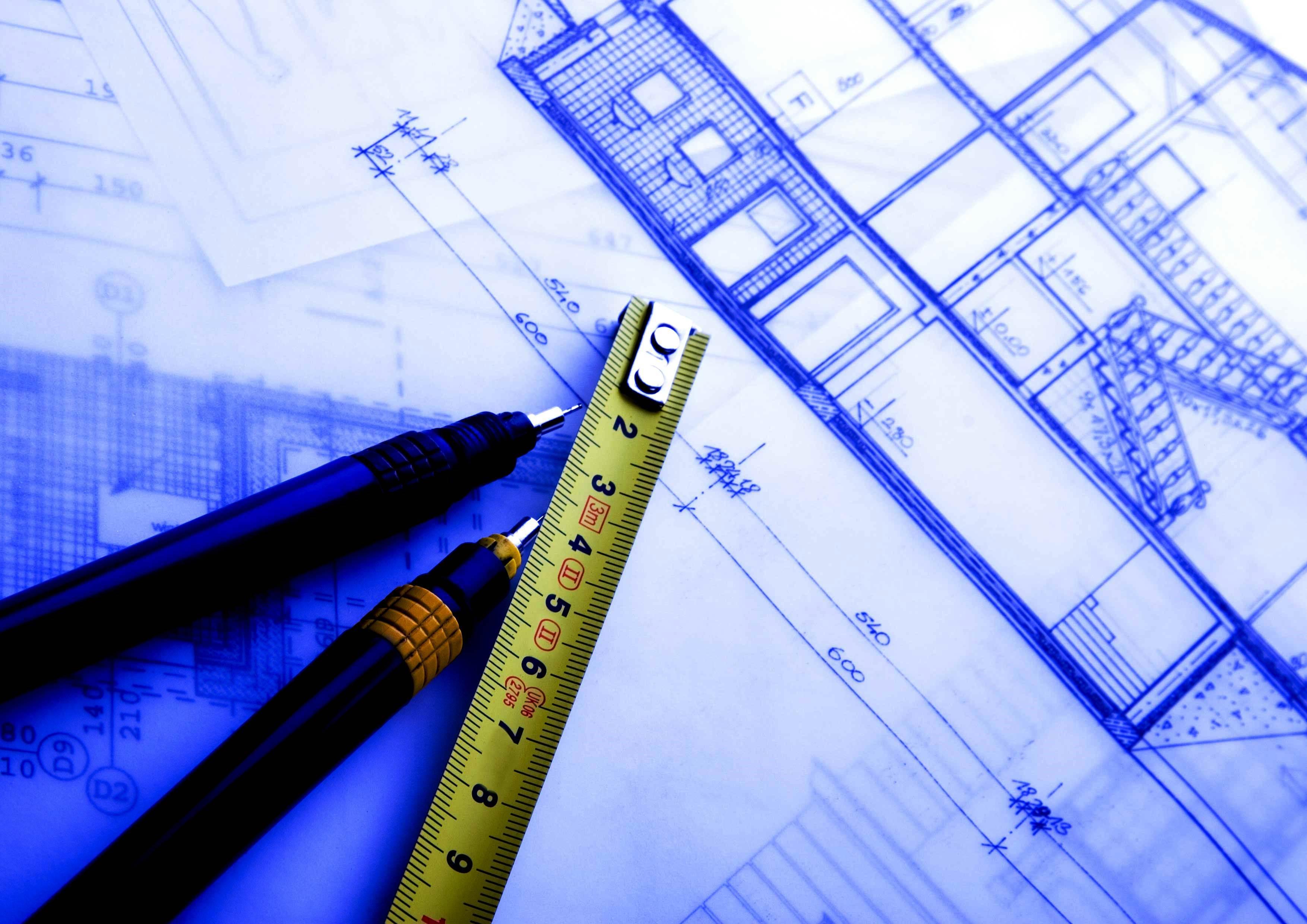 Apesar de, algumas obras mais pequenas não necessitarem, a nível legal, de projectos de engenharia, estes garantem alguns benefícios ao dono de obra, nomeadamente, ao nível da segurança (trabalhadores e utilizadores do trabalho final), qualidade, economia e gestão (custos, material, tempo de obra).