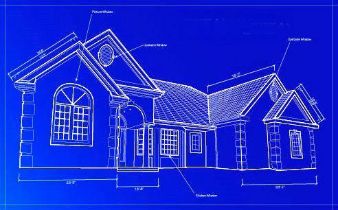 Projecte a nova vida da sua casa.