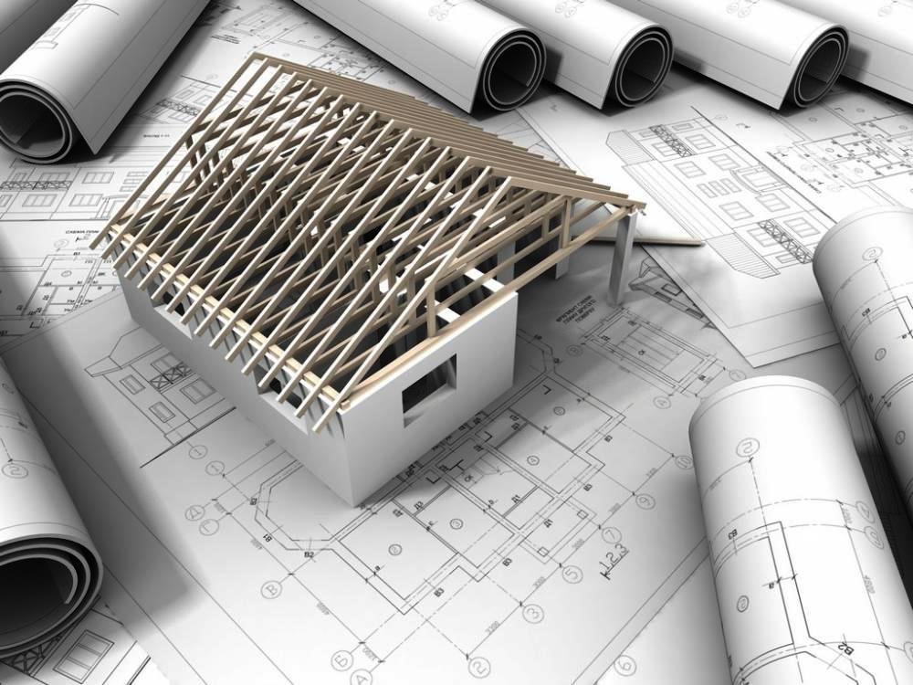 O levantamento estrutural consiste na caracterização de todos os elementos estruturais do edificado.