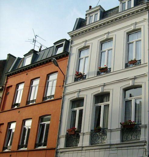As patologias mais comuns em fachadas são as perdas de aderência dos revestimentos, eflorescências, criptoflorescências e manchas devido à acumulação de sujidade e escorrência de água.