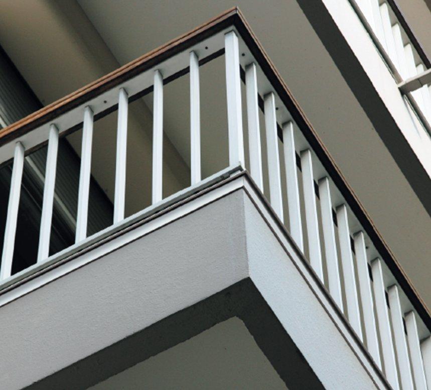 Em termos de revestimentos de fachadas procure o produto que melhor responde às suas necessidades.