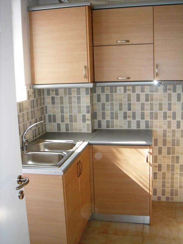 A cozinha pode ter uma temátia mais alegre e colorida ou pode haver uma utilização de equipamentos mais monocromática transmitindo um ar mais sóbrio e sofisticado.