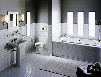 A estética e funcionalidade das instalações sanitárias estão pensadas para lhe proporcionar o máximo conforto.