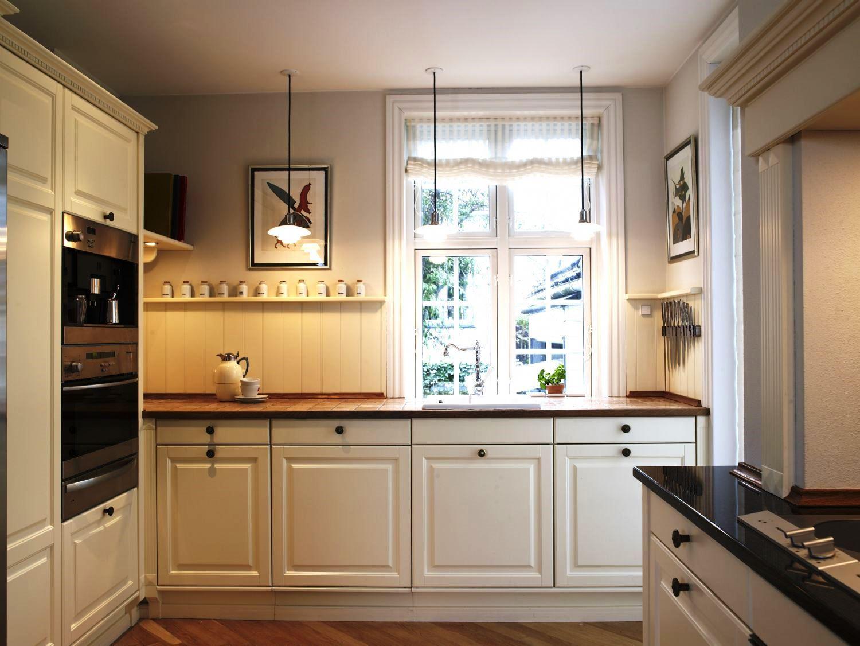 Existem vários estilos de cozinha: clássico, contemporâneo, moderno, rústico, italiano, americano, entre outros.