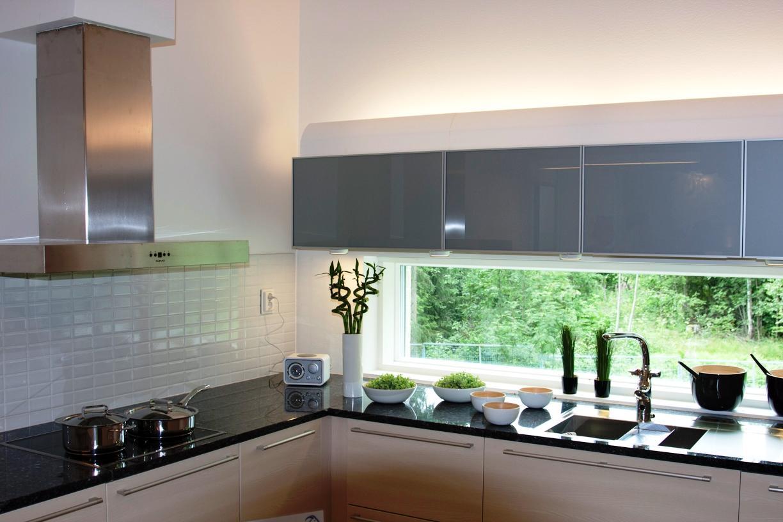 Tantas vezes referido como o coração da casa, a cozinha é o lugar dedicado à culinária e preparação de alimentos.