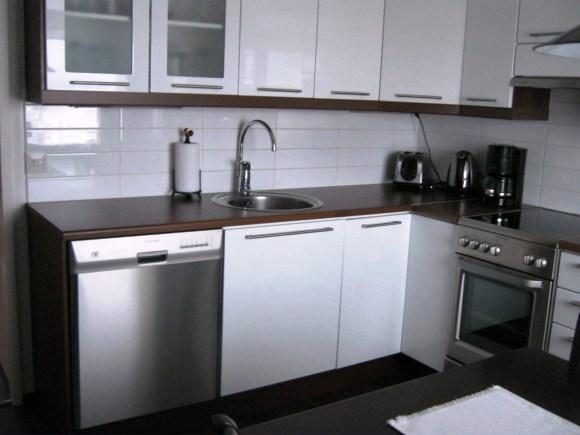 Cada cozinha pode ter um conceito único.