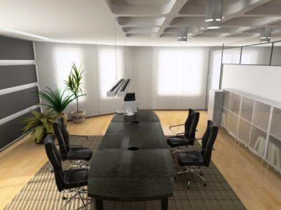 Existem vários estilos de espaços de escritório: clássico, contemporâneo, moderno, corporativo, administrativo, entre outros.