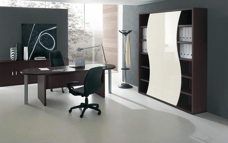 Os tipos de revestimento num escritório vão definir o ambiente do mesmo. A CASA VIVA pode ajudá-lo a encontrar as melhores soluções.