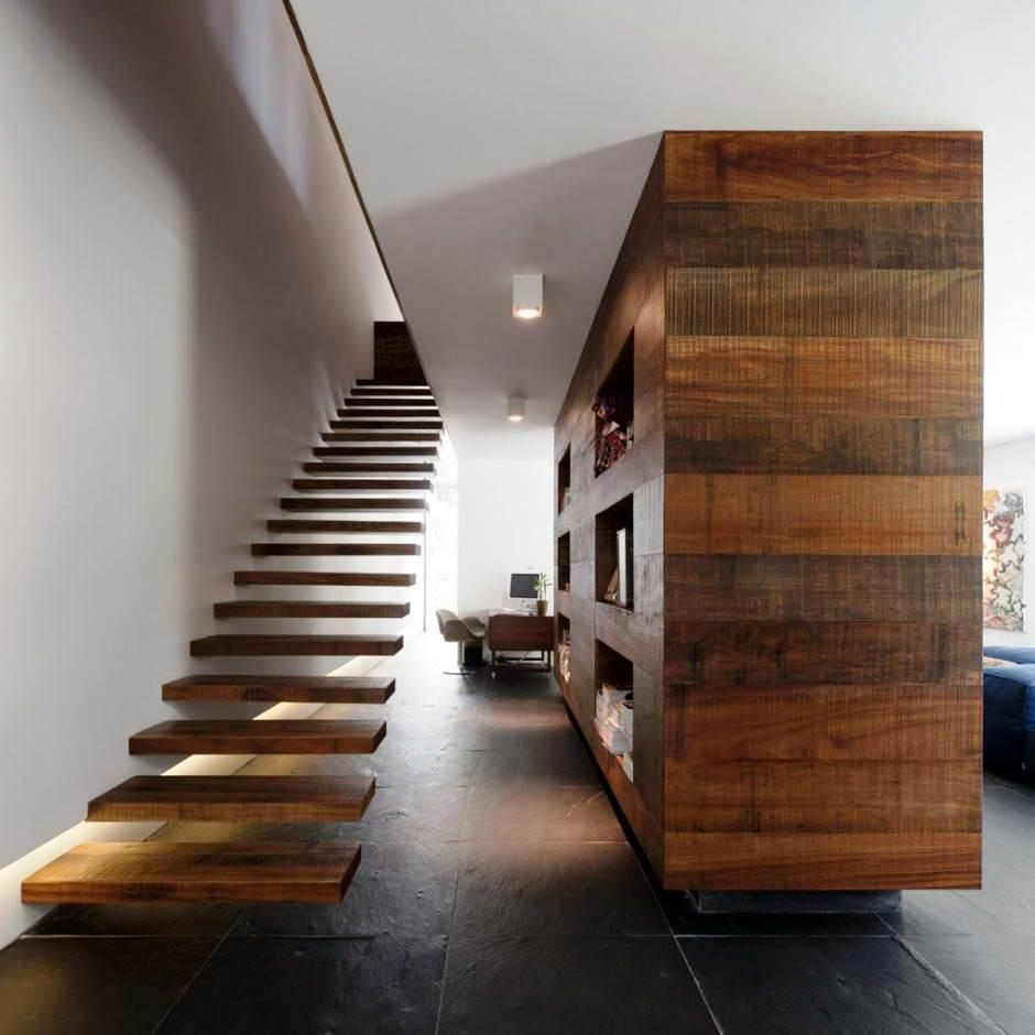 Remodela es casa viva obras - Escalera de pintor de madera ...