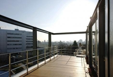 A equipa de técnicos da CASA VIVA (designers, arquitectos e engenheiros) ajudam-no a encontrar a melhor solução técnica e estética para o seu terraço.