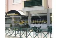 Remodelação de Café/Restaurante