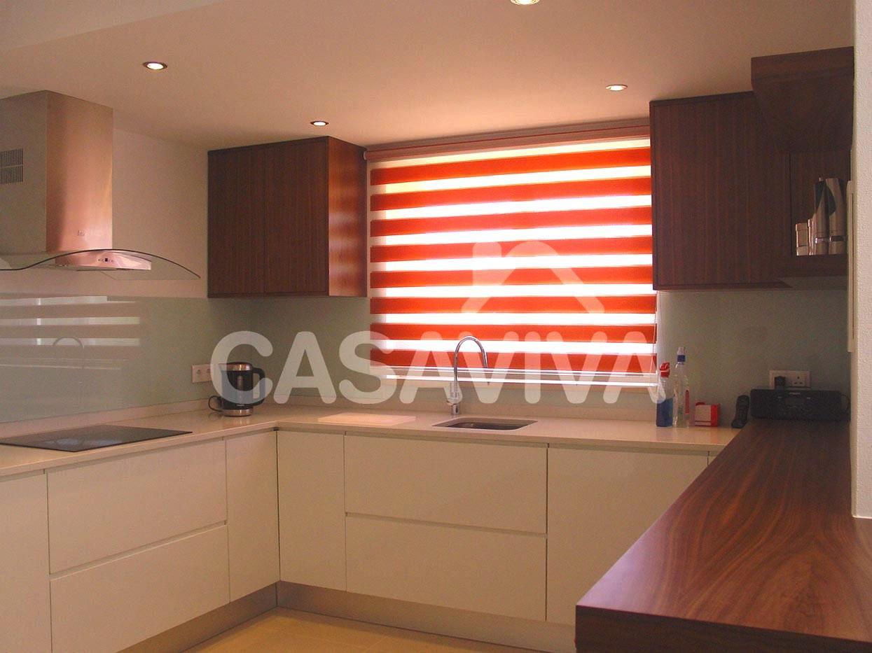 Cozinha Bancada Lava Loiça e Fogão Remodelação de Cozinha  #BF2E0C 1245 933