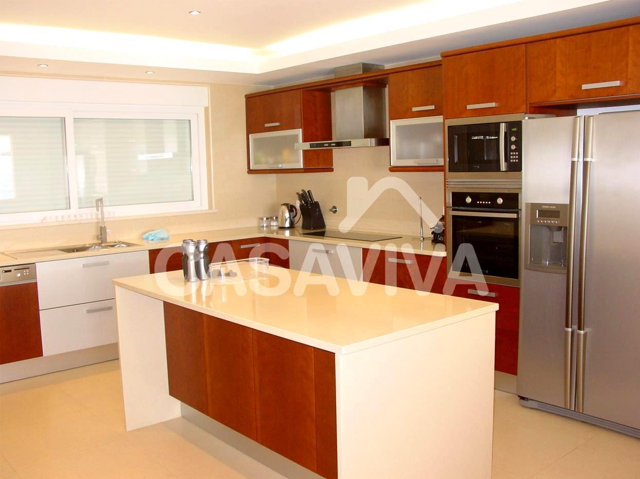 Portfólio Remodelação de Cozinha Móveis de Cozinha  #B04903 1245 933