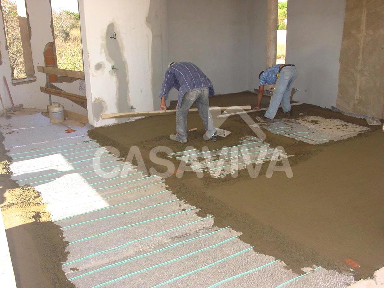 Portf lio remodela o de moradia cascais casa viva obras - Casa viva obras ...