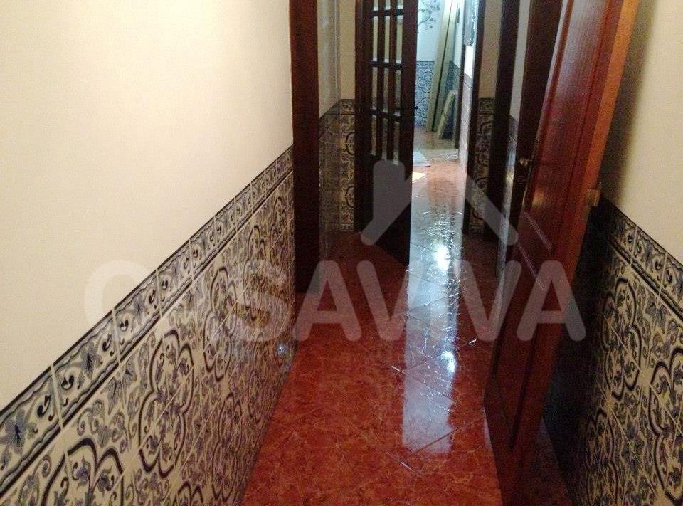 Portf lio zona do corredor reabilita o de moradia - Tapar azulejos sin obra ...