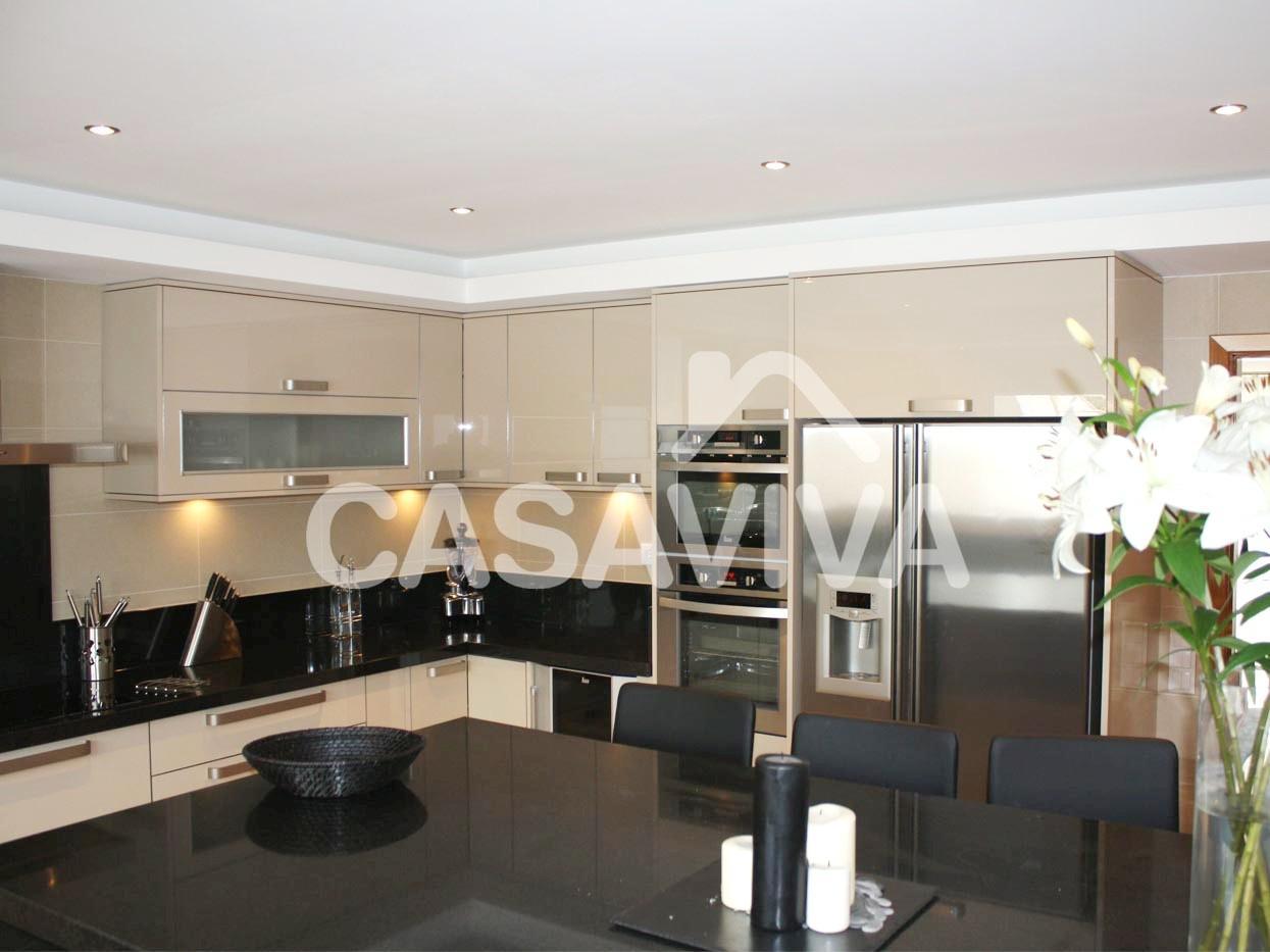 Remodelação de Cozinha Nova Cozinha #4B6836 1245 933