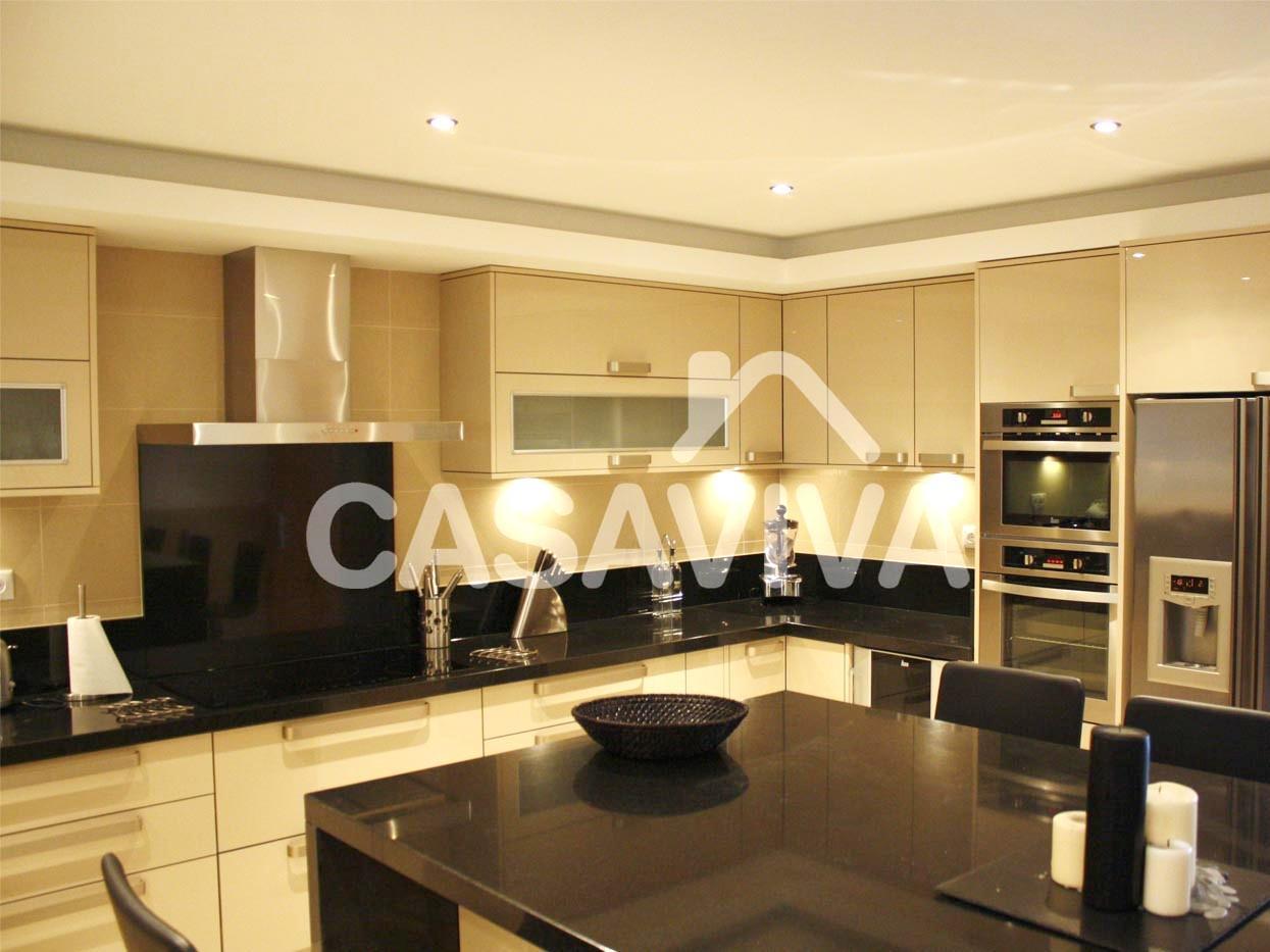 Remodelação de Cozinha Nova Cozinha #B38318 1245 933