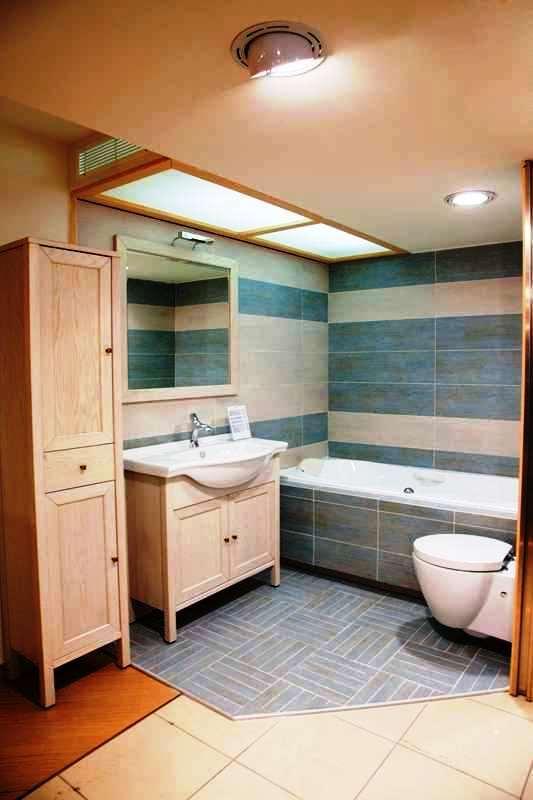 O projecto de remodelação ou construção de uma casa de banho é um factor fundamental para a forma como vive a sua casa no dia a dia.