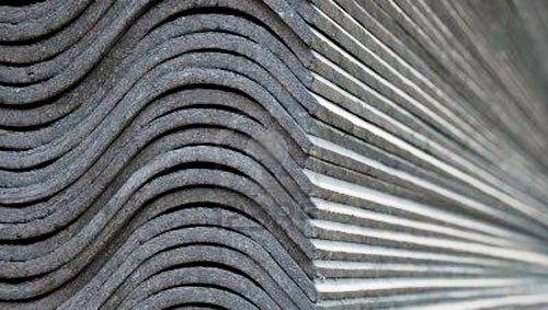 O asbesto foi utilizado em mais de 3000 produtos, havendo aplicações específicas para os diferentes tipos.