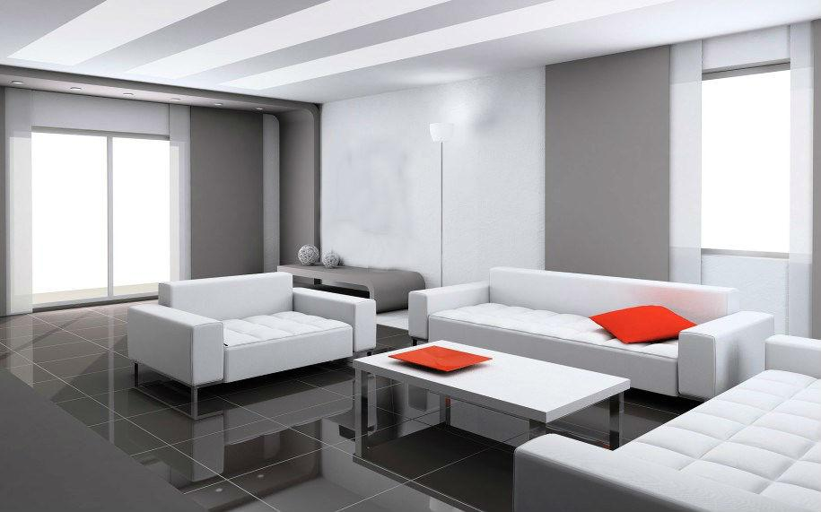 Na decoração de interiores e no paisagismo a combinação certa de formas, texturas e cores podem ajudar no aproveitamento do espaço, provocar amplitude e produzir sensação de conforto e bem-estar.