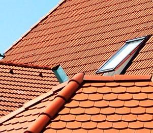 Existe um vasto leque de soluções para telhados comercializadas em Portugal com diferentes formas, texturas e cores.