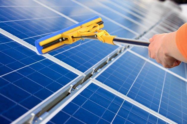 Um sistema de painéis solares bem dimensionado permite uma poupança energética anual que pode chegar aos 70%.