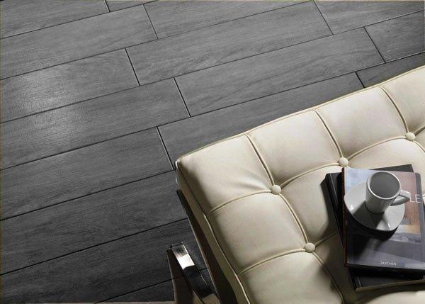 O pavimento flutuante permite um isolamento acústico entre pisos.