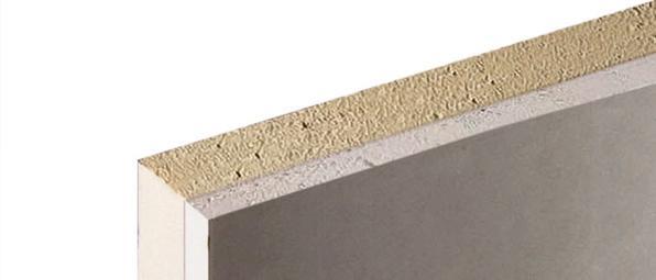 As características das placas de pladur, em gesso, permitem a possibilidade de absorção da humidade em excesso até ao equilíbrio com o ambiente, regulando de forma natural o conforto termo-higrométrico.
