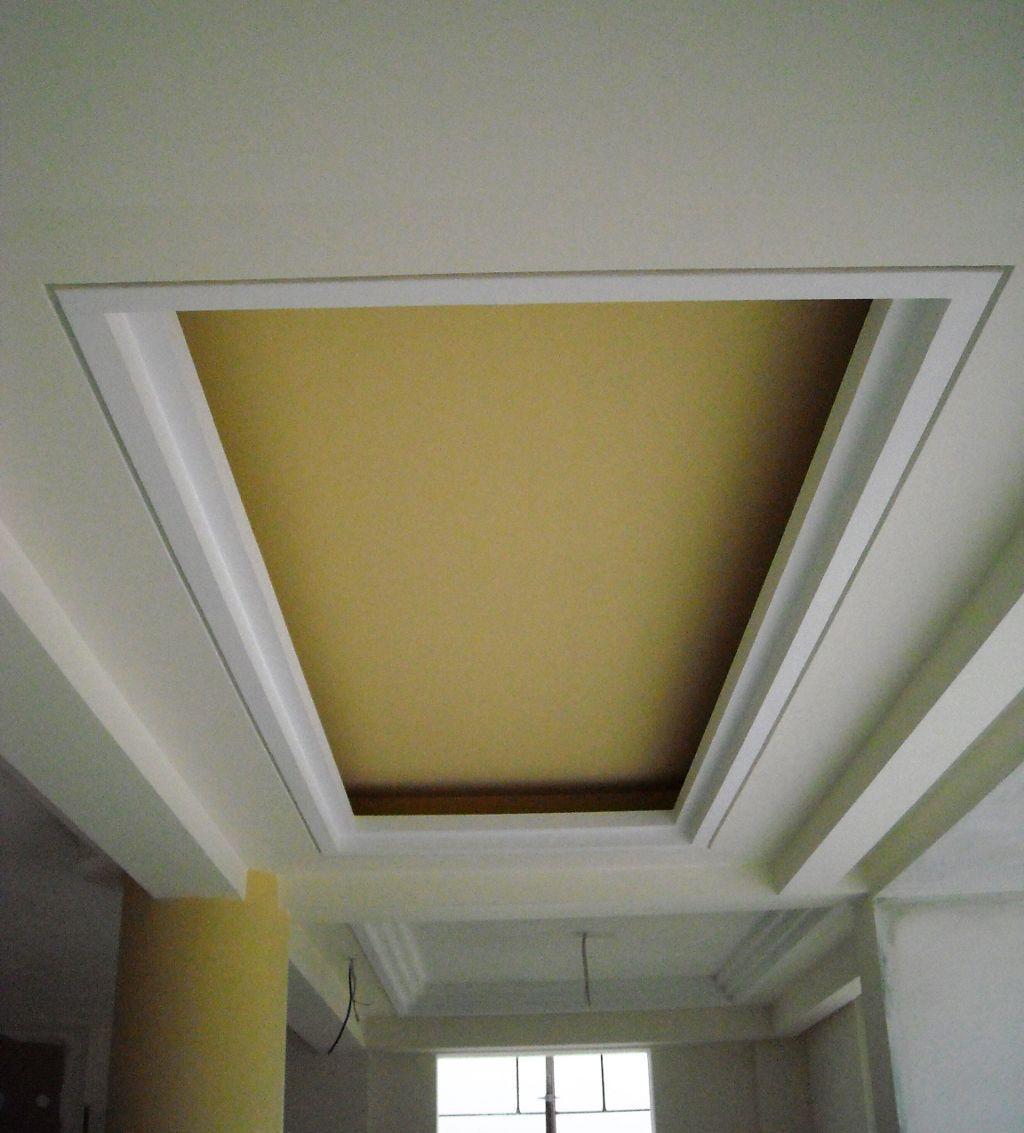 O pladur, também conhecido por gesso cartonado ou gesso laminado é um material muito usado na construção civil.