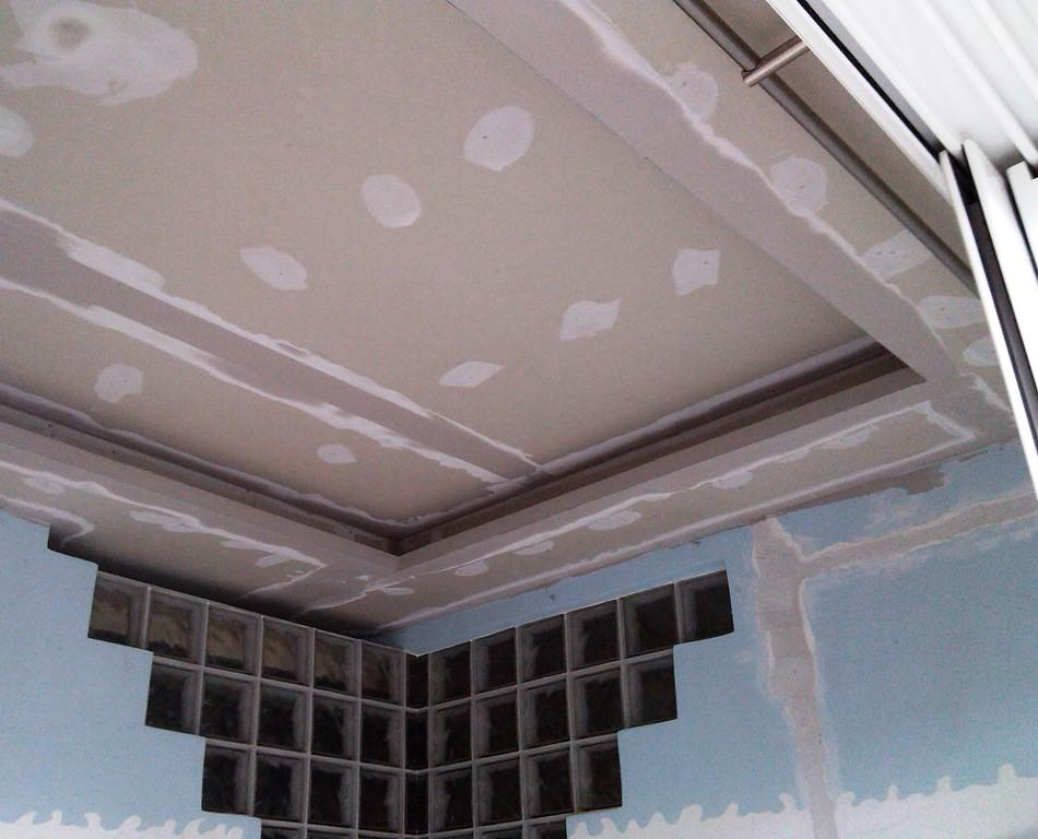 Se pretende executar paredes, tetos, lareiras, salas acústicas ou revestimentos (interiores ou exteriores) num material versátil, opte pelo gesso cartonado.