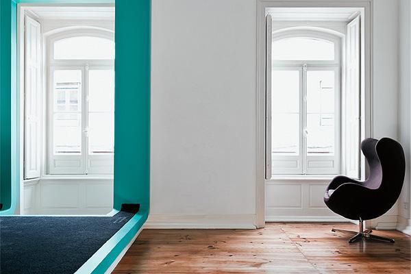 A necessidade de uma remodelação pode advir das exigências de adaptação dos espaços a uma era moderna em constante alteração ou da vontade própria de mudança por parte dos utilizadores em relação aos seus espaços.