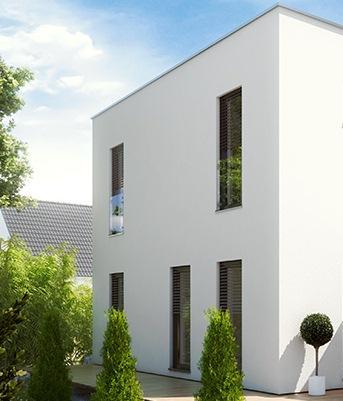 A revisão das pinturas em fachadas deve ser feita a cada 5 ou 10 anos e a reparação da base entre 30 a 50 anos.